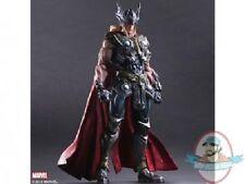 "Marvel Comics Variant Play Arts Kai 11"" Thor Figure Square Enix"