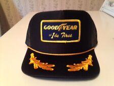 GOODYEAR #1 IN TIRES HAT CAP