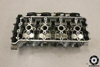 2003 Suzuki Gsxr600 Engine Top End Cylinder Head Valves GSXR 03 600