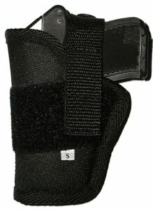 USA Custom Sig Sauer P238 380 Pistol Conceal Carry Holster Inside Pant .380