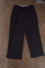 NAUTICA Boys Dress Pants ~ Size 8 ~ Gray  ~ WEDDING COMMUNION