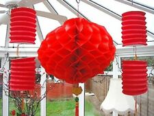 Garden All Occasions Party Hanging Decorations