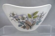 A Midwinter Fashionshape Orchard Blossom sugar bowl - 1960s