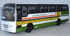 # 26701DL Efe Plaxton Paramount expressliner entrenador 1st Unidos galés 1:76 Diecast