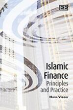Islamic Finance: Principles and Practice, , Hans Visser, Very Good, 2011-01-30,