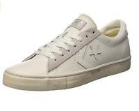 Converse Pro Leather scarpe donna pelle invecchiata vintage edizione limitata