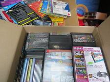 BULK around 150 APC Software 2002 - 2015 DVD CD