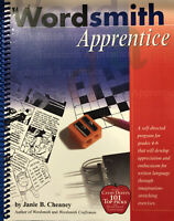 Wordsmith Apprentice Grades 4-6 Exercise Book
