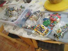 Massive Lego mixed bundle DUPLO Minifigures sets cars /City/Pirates/parts joblot