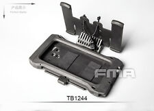 FMA Hunting Tactical Iphone 6/6S Mobile Pouch Case Cover for Molle TB1244