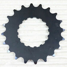 STRONGLIGHT Kettenblatt 20 Zähne Stahl schwarz für BOSCH 2 E Bike Antrieb 2014