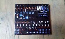 CD + DVD DIGIPACK MAM - MEDDLED TIMES TEMPS MÊLES /  neuf & scellé