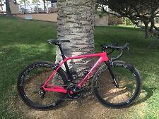 BERNER-Bikes.com: Rennrad Phantom Ultegra 11s Di2 int. Akku - Carbon-LRS
