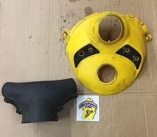 Skidoo MXZ 380 Fan Cooled RER Handlebar Cover Pad Gas Tank Cover Center Console