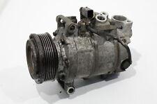 Audi A6 C6 2.0 TDi Air Conditioning Compressor