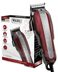 Wahl 5 Star Legend Professional Barber Hair Clipper 8147-012
