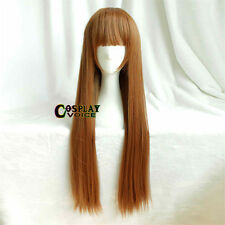 80CM Anime The King's Avatar Quan Zhi Gao Shou Sumucheng Long Hair Cosplay Wig