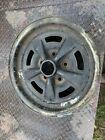 1973 Pontiac Ventura II 14x6 Rally II Wheel M1 3 12 10 HN OEM 1974 #15