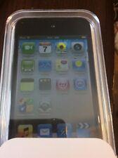 Apple iPod touch 4th Generation Black (32 GB)