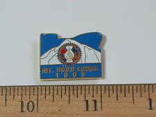 Mt Hood Lodge Skiing Pin (#1328)