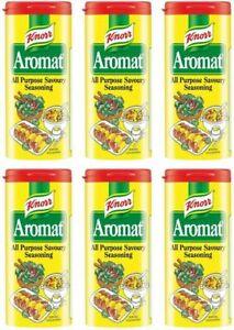 Knorr Aromat All Purpose Savoury Seasoning 90g Pack of 6