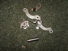 2004 Honda Shadow Sabre VT1100 Gear Shift Shifter Drum Cam End an parts