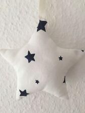Moon & Stars 100% Cotton Wall Hangings