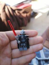 Lego Darth Malgus minifigure