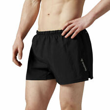 Shorts de fitness Reebok pour homme