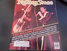 Rolling Stones - Rolling Stone Magazine 1990