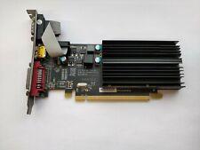 1GB HD-545X-ZC HD5450 HDMI DVI VGA PCI-e Graphics Card