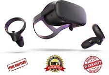 BRAND NEW Oculus Quest 128GB | VR Headset | Black | Aus Stock | Tax Invoice