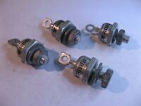 60HF20 International Rectifier Diode Rectifier 200V 60A - Used Qty 4