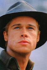 Seven Years in Tibet Color Brad Pitt 11x17 Mini Poster