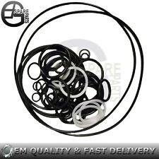 New HPV55 Pump Seal Kit For Komatsu Excavator PC100-3 PC120-3