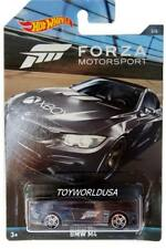 2017 Hot Wheels Forza Motorsport #3 BMW M4