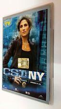 CSI: NY -  DVD Serie Televisiva Stagione 2 Volume 6 - Episodi 4