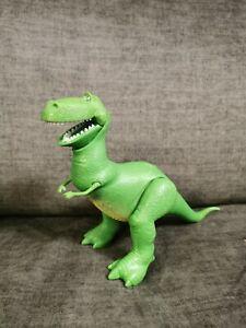 Disney Toy Story figure - Rex True Talkers
