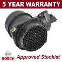 5 anni di garanzia Bosch MASSA Flusso D/'AriA Sensore Metro 0280218012-ORIGINALE