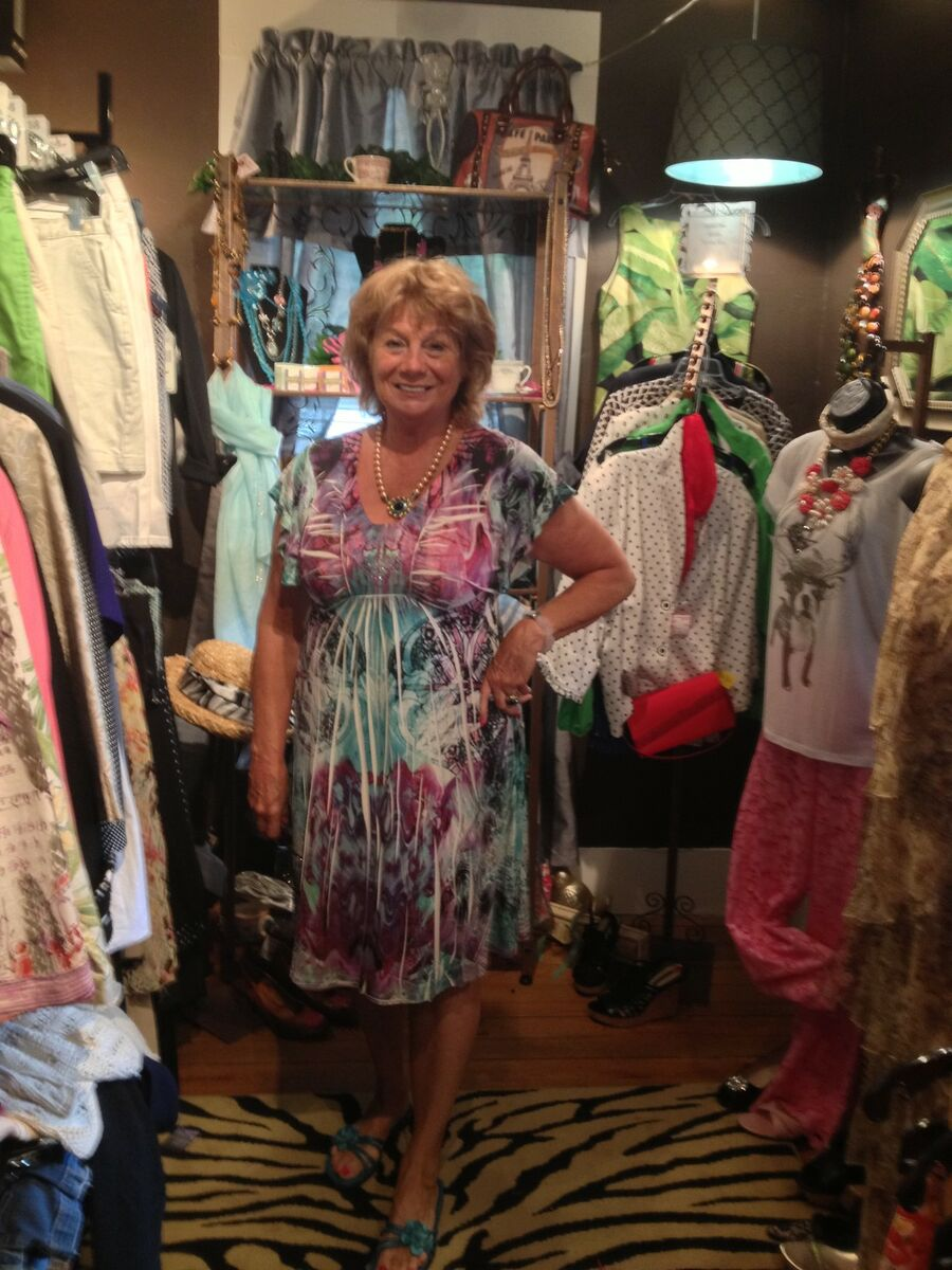 Mary Ann Boutique