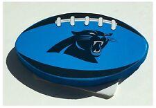 Camiseta de Jersey Carolina Panthers Nº NFL Fútbol Americano Árbol De Navidad Decoración