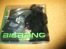 ♡KOREA CD/Bigbang - SECOND SINGLE ALBUM CD MUSIC VIDEO