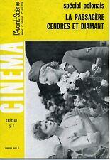 L'AVANT-SCENE CINEMA N° 47. SPECIAL POLONAIS..