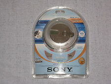 Vintage Sony Walkman Altrac 3 plus CD MP3 Player Model D-NE710 Brand New Sealed