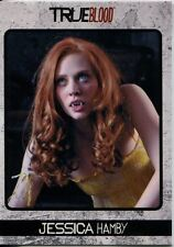 True Blood Archives Promo Card P1