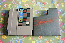 3 Spiele in Einen, Super Mario Bros. ,Tetris , World Cup für Nintendo NES