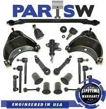 20 Pc Suspension Kit for Chevrolet/GMC C1500 Suburban Tahoe Yukon Center Link