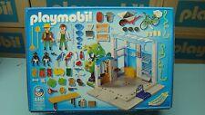 Playmobil 4461 Feeding Station New in Box Zoo animal monkey wheelbarrow store