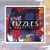 FIZZLES - GUY BARRY [CD]