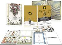 Midsommar Deluxe Edition 4K ULTRA HD+2 Blu-ray+Steelbook Post Card JAPAN IMPORT